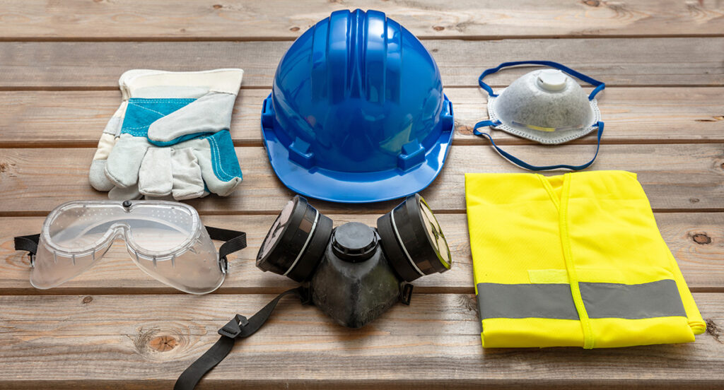 ISO 45001 Occupational Health and Safety Standard
