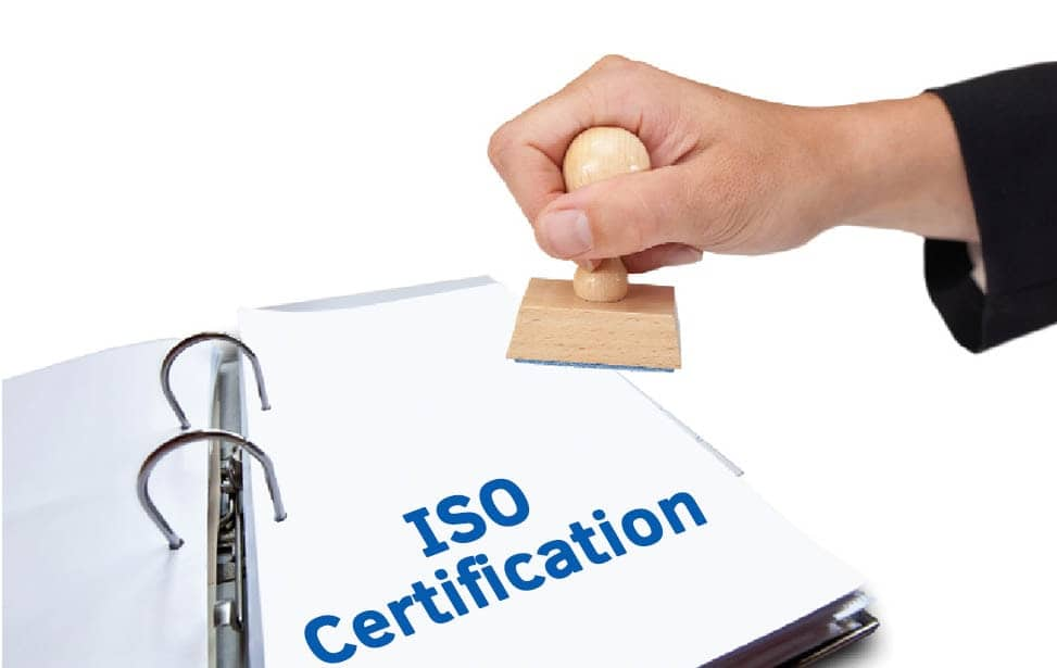 Benefits of ISO Certification
